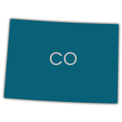 OAA Member State: Colorado