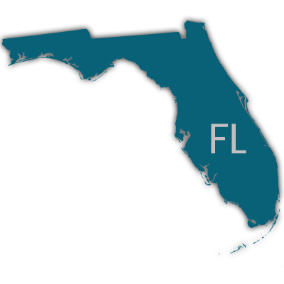 OAA Member State: Florida