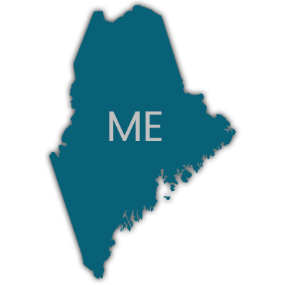 OAA Member State: Maine