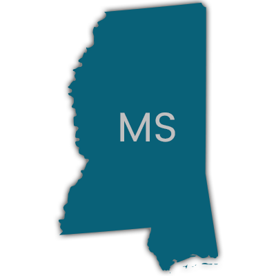 OAA Member State: Mississippi