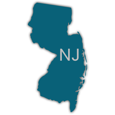 OAA Member State: New Jersey